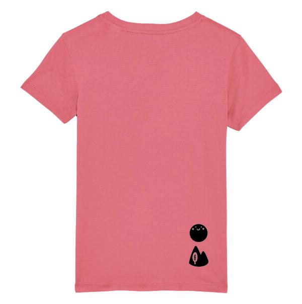 Earth Child Organic Cotton Children's T-Shirt